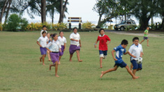 Vanuatu, Samoa & Cook Is.